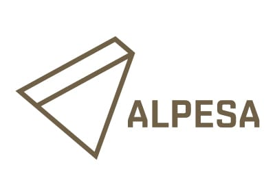 Alpesa AG – Markenauftritt