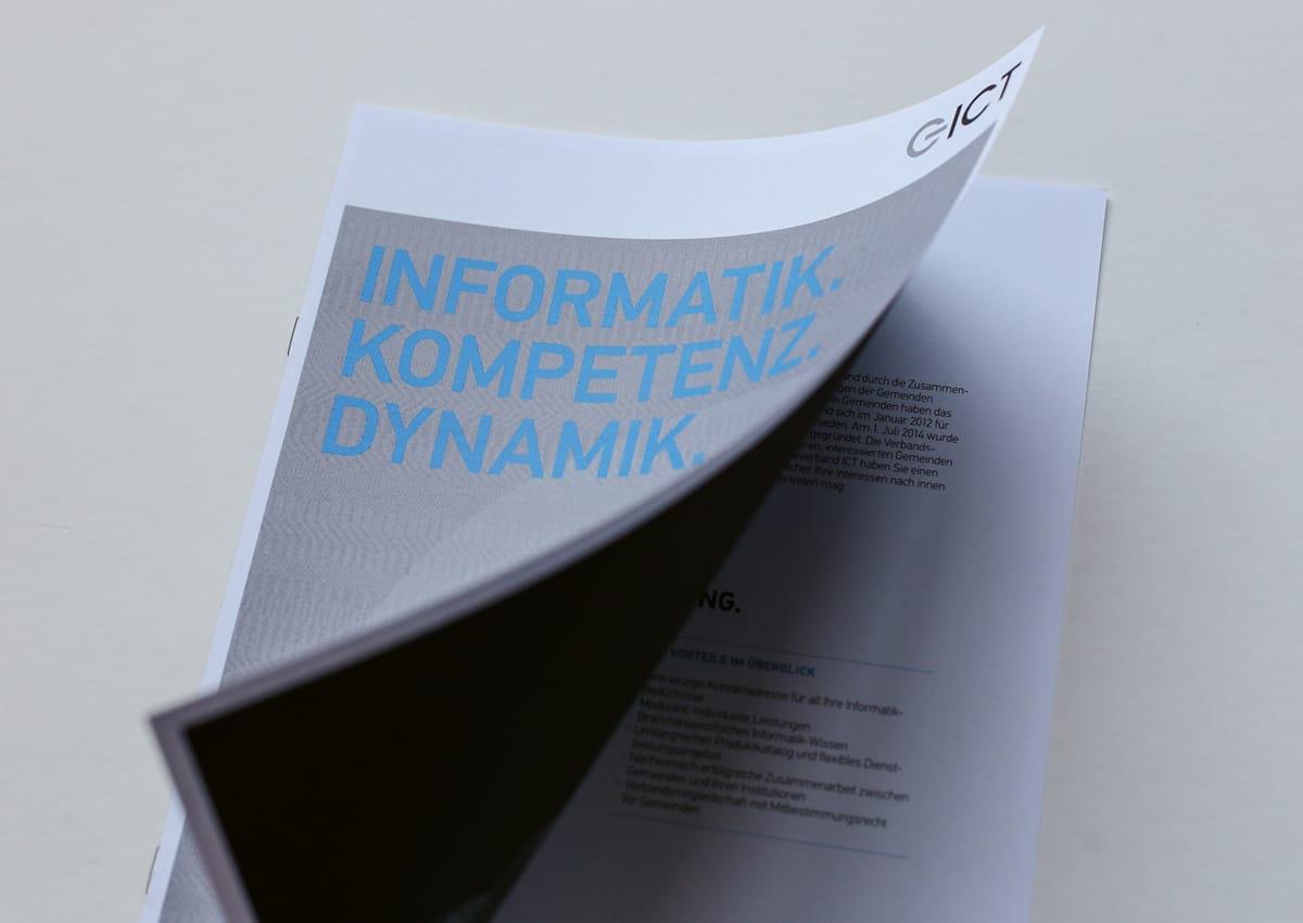 GICT Broschüre Titelseite