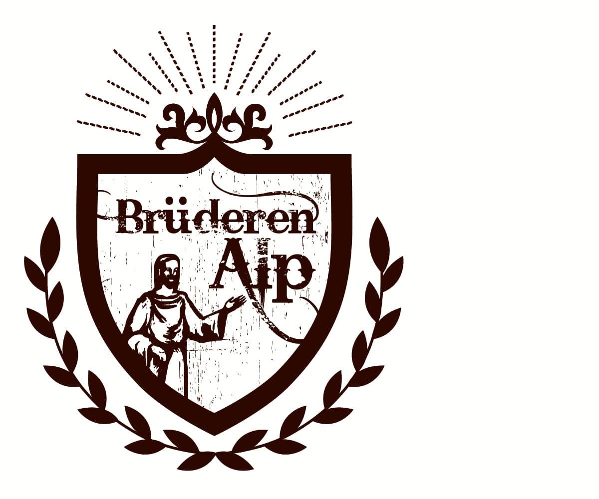 Logo Brüderenalp