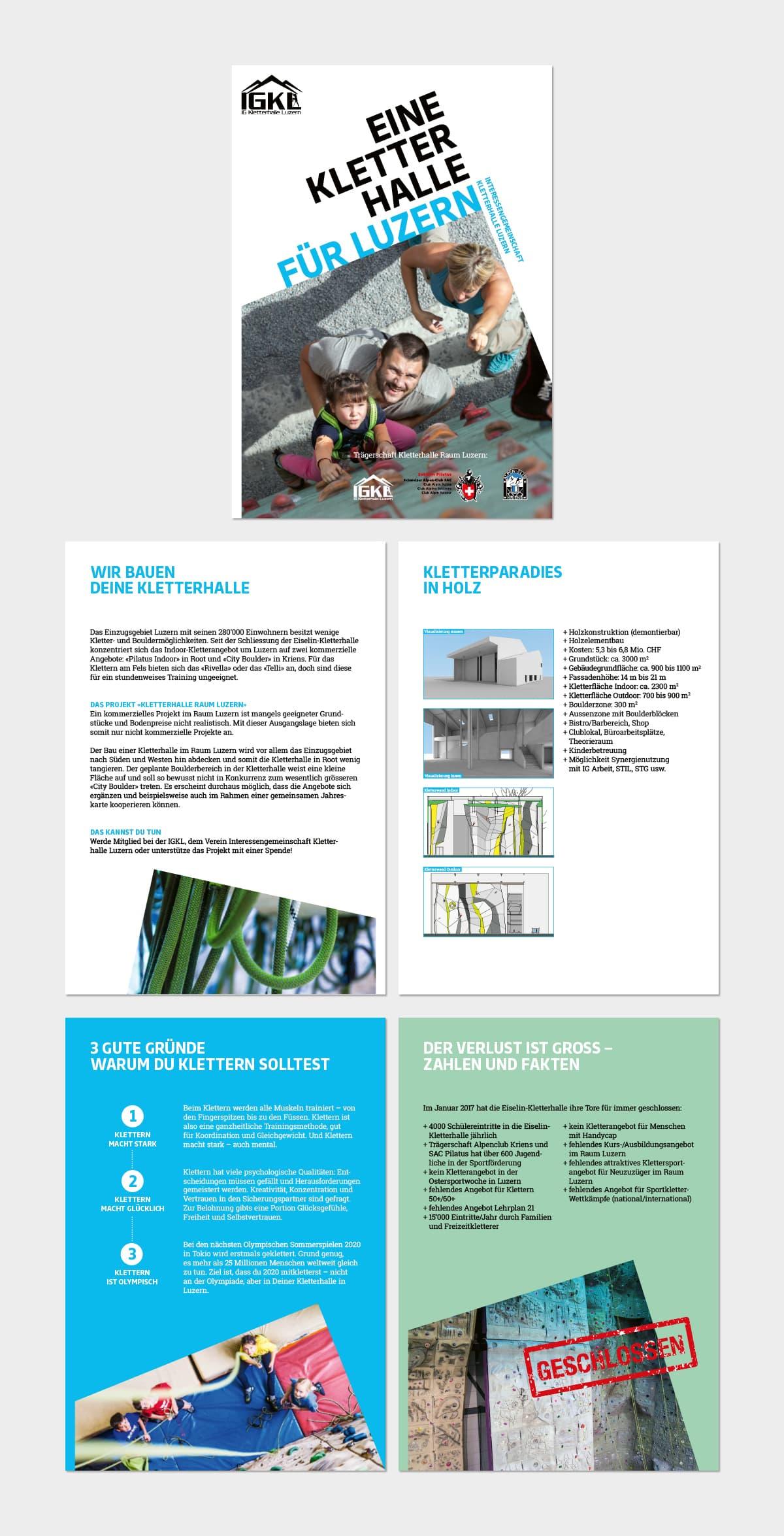 IGKL-Flyer Einzelseiten