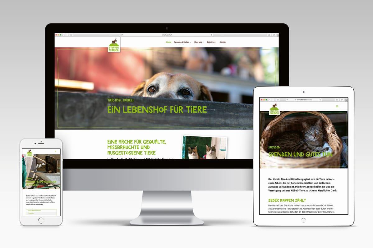 riyue Website Ringana-Produkte
